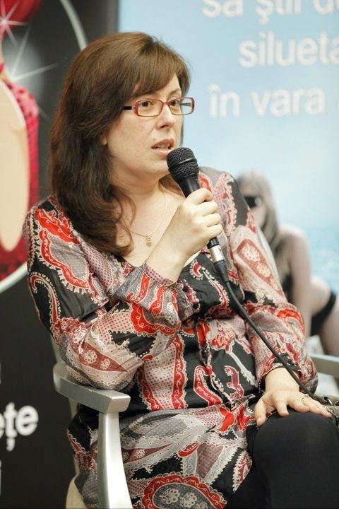 Elena Ceciu