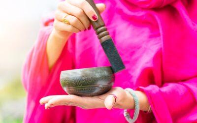 Bolurile tibetane, pentru stare de bine și relaxare